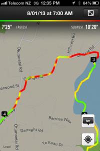 day 8 run map