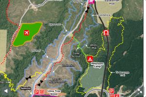 Te Rerenga Trail