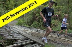 TECT Trail Race