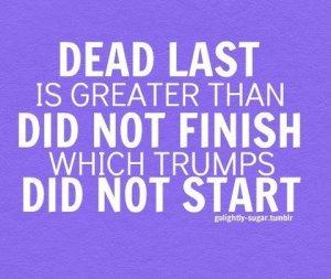 Dead Last
