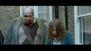 Id love to run from slow zombies like the ones from Shaun of the dead