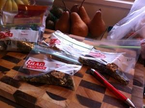 Snacks | On a Jam Hunt Blog